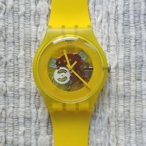 EUC Swatch Watch